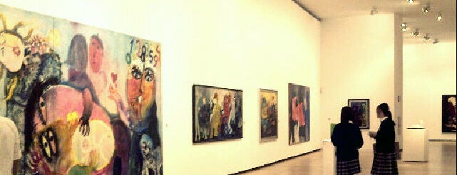 IVAM - Institut Valencià d'Art Modern is one of 36 hours in...Valencia.