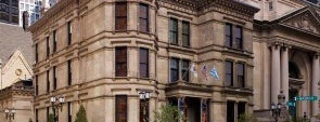 Richard H. Driehaus Museum is one of 2012 OHC | downtown.