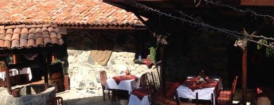 Воденицата (Vodenitzata) is one of Restaurants.