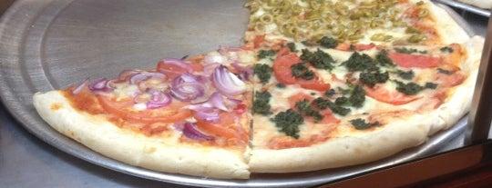 Grandma's Pizza is one of Kosher Restaurants.