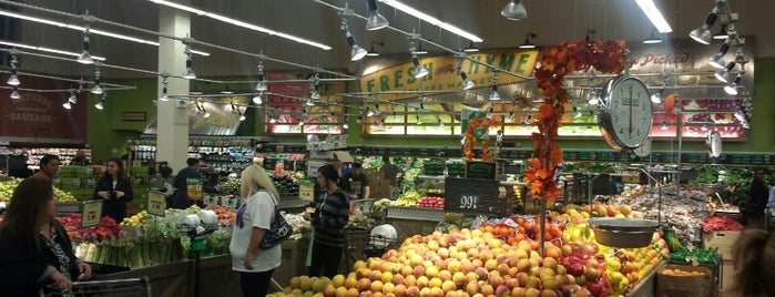 Fresh Thyme Farmers Market- 82nd Indianapolis, IN is one of The 15 Best Places for Groceries in Indianapolis.