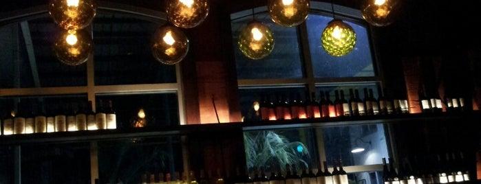 Krog Bar is one of New Yorkers in Atlanta.