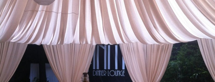 Anita Dinner Lounge is one of Locali.