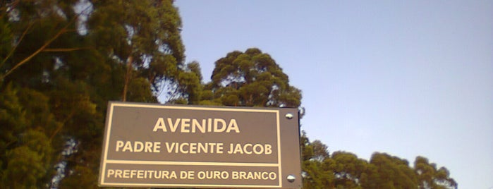 Top 10 favorites places in Ouro Branco
