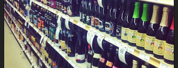 Binny's Beverage Depot is one of The 15 Best Places for Wine in Chicago.