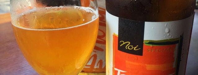Noi Chopperia is one of Cerveja Artesanal Interior Rio de Janeiro.
