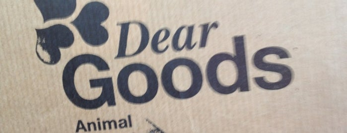 Dear Goods is one of Berlin.