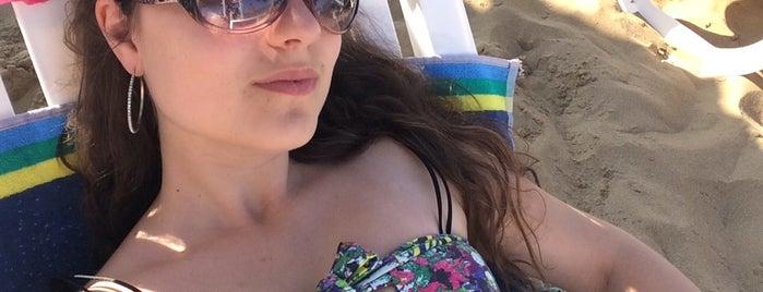 Lido Poseidon is one of MyCity Beach - Catania & Siracusa.