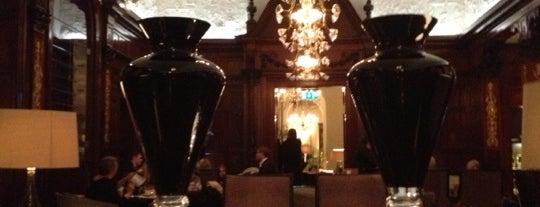 Grand Hôtel Stockholm is one of I  BRUNCH.