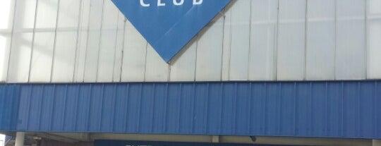 Sam's Club is one of Lugares que vou sempre..