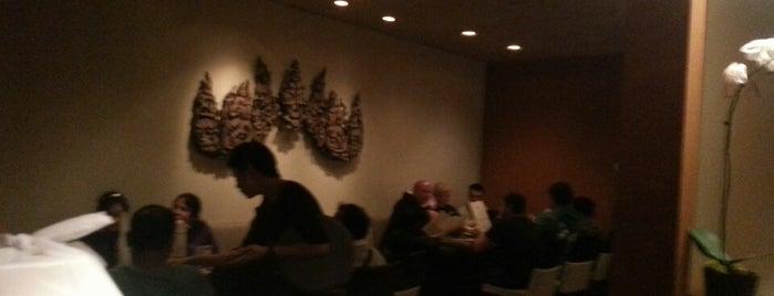 Lanna Thai Cuisine is one of San Diego . USA.