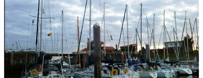 Jachthaven Wemeldinge is one of Favoriete jachthavens.