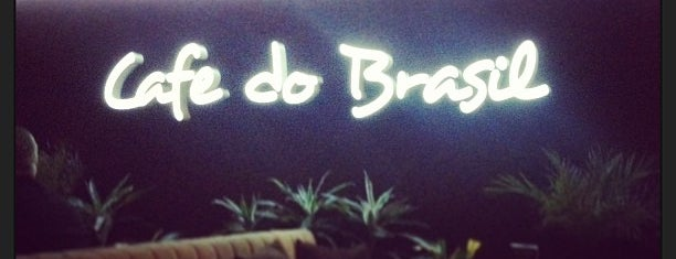 Café do Brasil is one of Top 10 favorites places in Constanta, Romania.