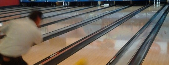 Rock'n Bowl is one of Lugares.