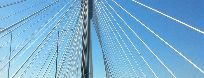 Port Mann Bridge is one of Bridge & Tunnel Crowd.