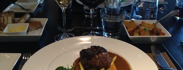 Stefan's Steakhouse is one of Best in Turku.