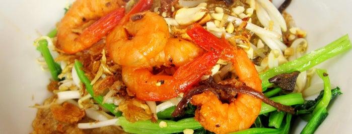 Bún Ngao Quang Trung is one of ăn uống Hn.