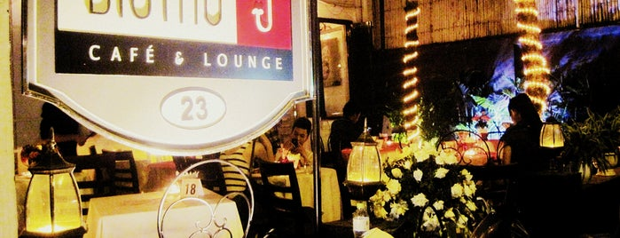 Bistro S Café & Lounge is one of ăn uống Hn.