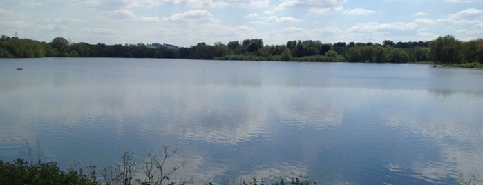 Daventry Country Park is one of All-time favorites in United Kingdom.