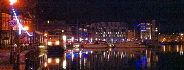 Ipswich Town & Waterfront is one of Top 10 favorites places in Ipswich, UK.