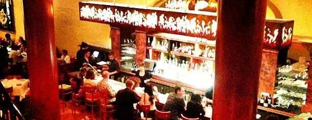 Mesa Grill is one of NYC Manhattan 14th-65th Sts & Central Park.