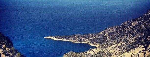 Alınca is one of Cennet ve İlçeleri.