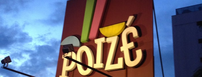 Poizé is one of X - File.