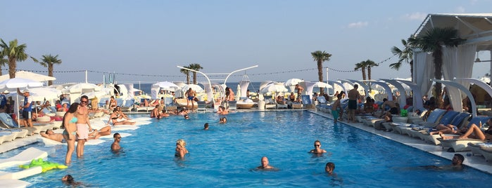 Ibiza is one of TOP-20: Одеса.