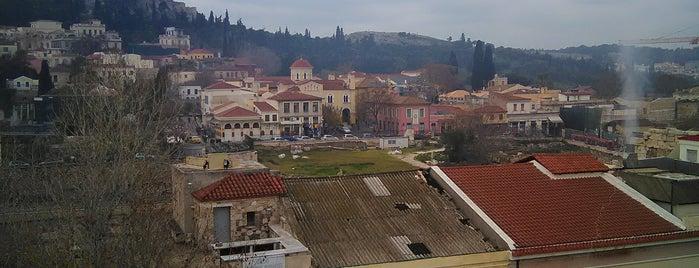 City Zen is one of Ελλαδα.