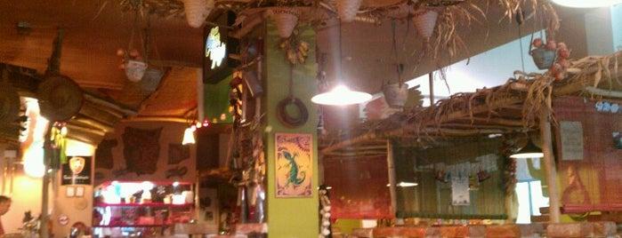 El Pueblo is one of Food and more food.