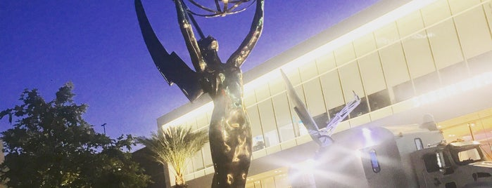 Television Academy is one of Guide to North Hollywood's best spots.