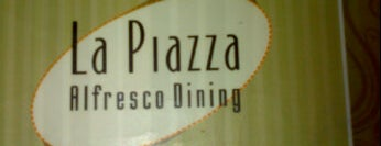 Alfresco Dining is one of Jakarta. Indonesia.
