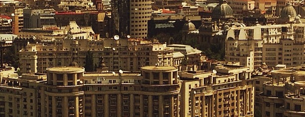 Bucharest is one of Capitals of Europe.