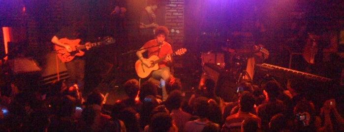 Studio Bar is one of BH - NOITE.