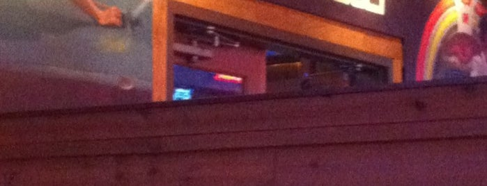 Logan's Roadhouse is one of Usual places.