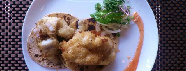 Restaurante Aipim is one of Brunch.
