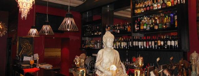 Vrindavan is one of Restaurantes en Fondo de Olla.