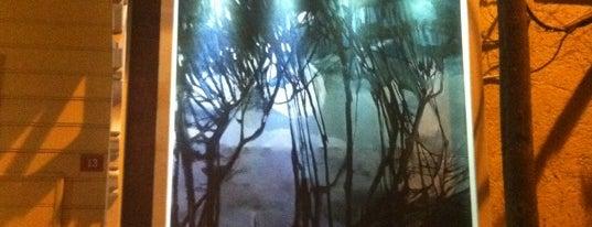 Evin Sanat Galerisi Bebek is one of Art Galeries & Exhbitions in Istanbul.