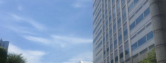 マリブウエストタワー is one of 高層ビル@首都圏.