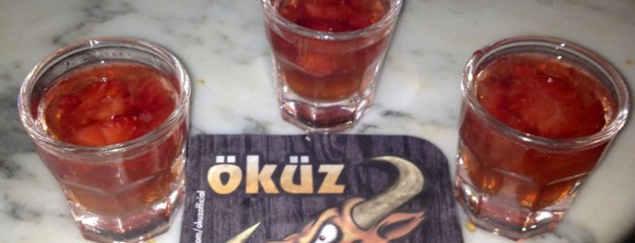 Öküz is one of Best Of CESME.