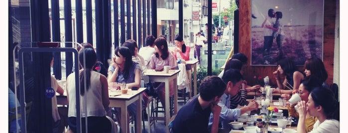 PARIYA 青山店 is one of Tokyo.