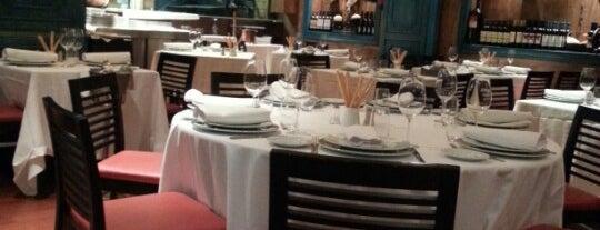 La Leñera is one of Restaurantes visitados.