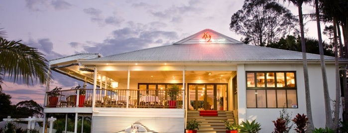 Key Restaurant is one of Fine Dining in & around Brisbane & Sunshine Coast.