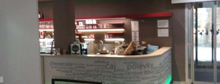 Fresh Café Medispol is one of Cafés.