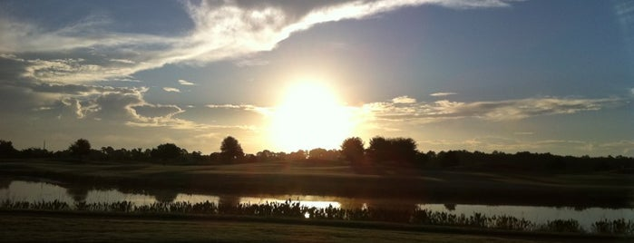 Harmony Golf Preserve is one of Orlando Wedding - herorlandoweddingplanner.com.