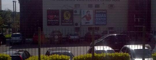 Goiás Center Modas is one of Utilidade Pública.