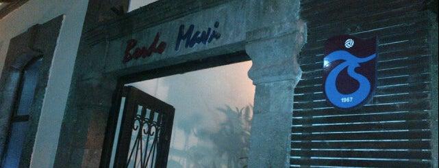 Bordo Mavi is one of BORDO MAVİ MEKANLAR.