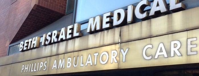 Phillips Ambulatory Care Center - Mount Sinai is one of New York.