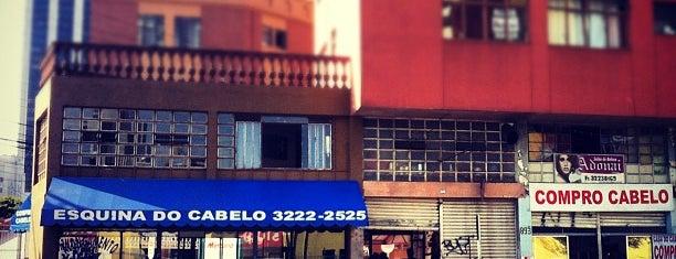 Cabelo Club Curitiba is one of Salões de Beleza.