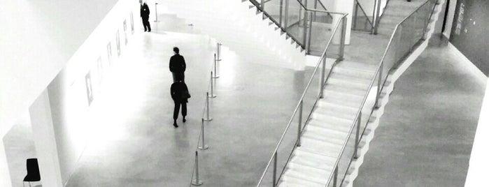 Berlinische Galerie is one of Destination: Berlin.
